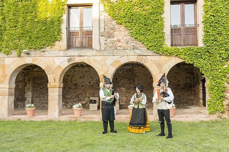 Grupo Alborada.