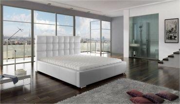 Łóżko Aso od #internumpolska / Bed Aso