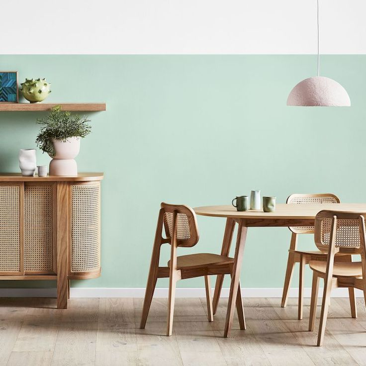 41 Mint Green Room And Decor Ideas That Perfect For Spring