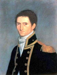 It happened today - 21 February - Matthew Flinders' tragic encounter  - ** Click for more & please share