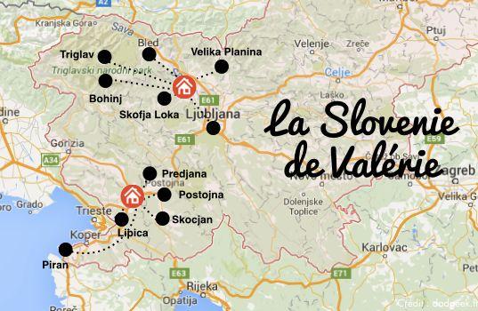 Voilà un pays étonnant ! Méconnu des touristes et pourtant proche de chez nous, c'est une destination de vacances qui permet de profiter à la fois de la montagne et des randonnées, de villes agréables et riches culturellement comme Ljublajana, de baignades dans des lacs sublimes comme Bled... Mais aussi de goûter aux plaisirs de la vigne, et même de la côté balnéaire avec la toute jolie ville de Piran.  Mais c'est Valérie qui en parle le mieux. Passionnée par les pays de l'Europe de l'est…
