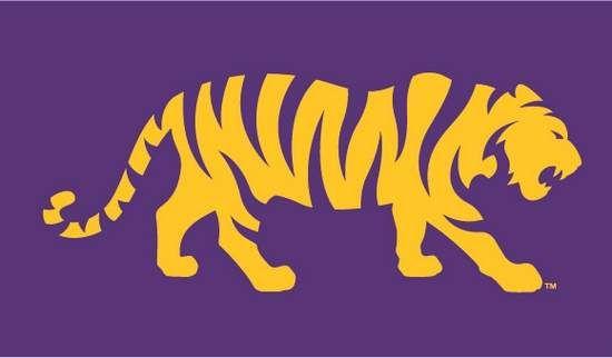 Lsu Logo Clip Art: Geaux LSU Tigers