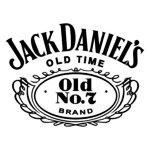 Jack Daniels Old No 7 Decal