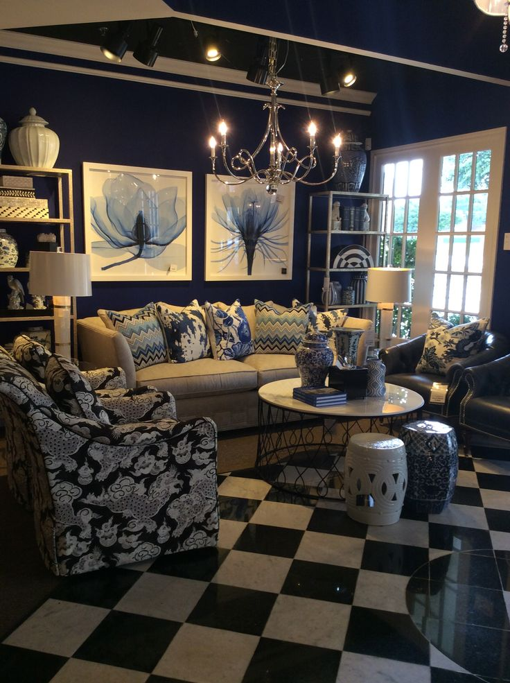 Vignettes, Furniture Design, Showroom, Dallas