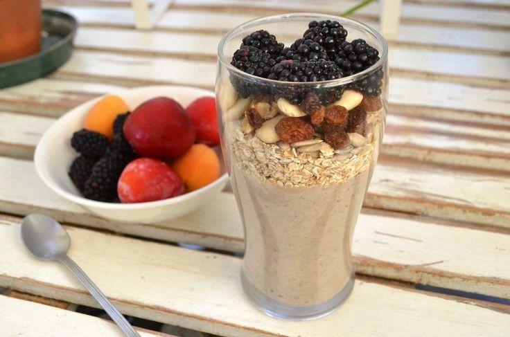 Crema Budwig – La colazione sana e golosa
