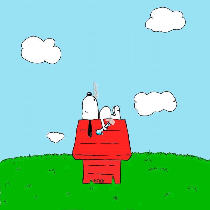 Ahora entiendo a snoopy #snoopy #fun #ilustration #charlybrown