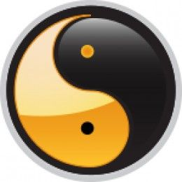 The yin and yang a poem by william blackburn literature for Lit yin yang
