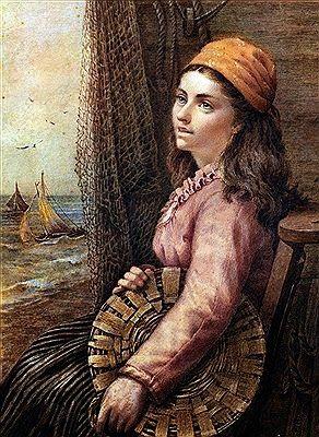 Figuration Feminine: Ellen Clacy (1853-1916)