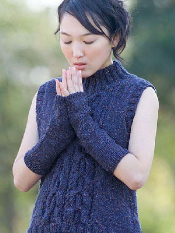 women sweater vest - Google Search