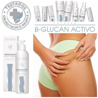 B-Glucan Activo