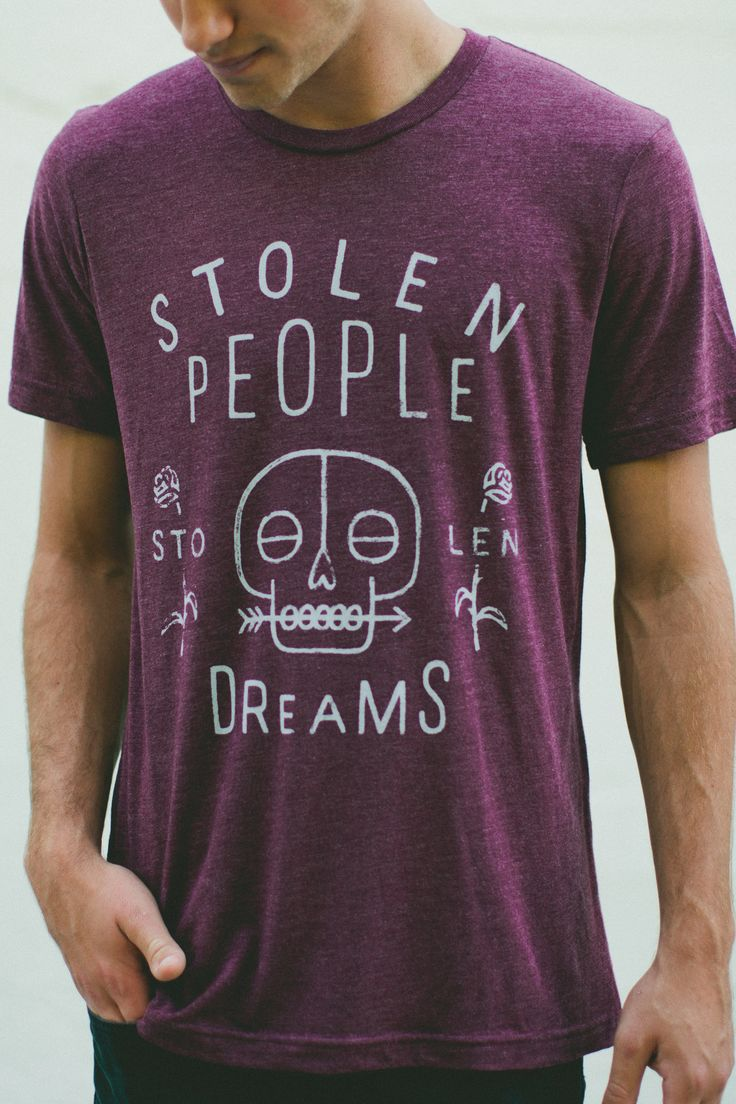 Stolen People - Stolen Dreams || Pick up a #Sevenly shirt this week and help restore the dreams & lives of child trafficking survivors!