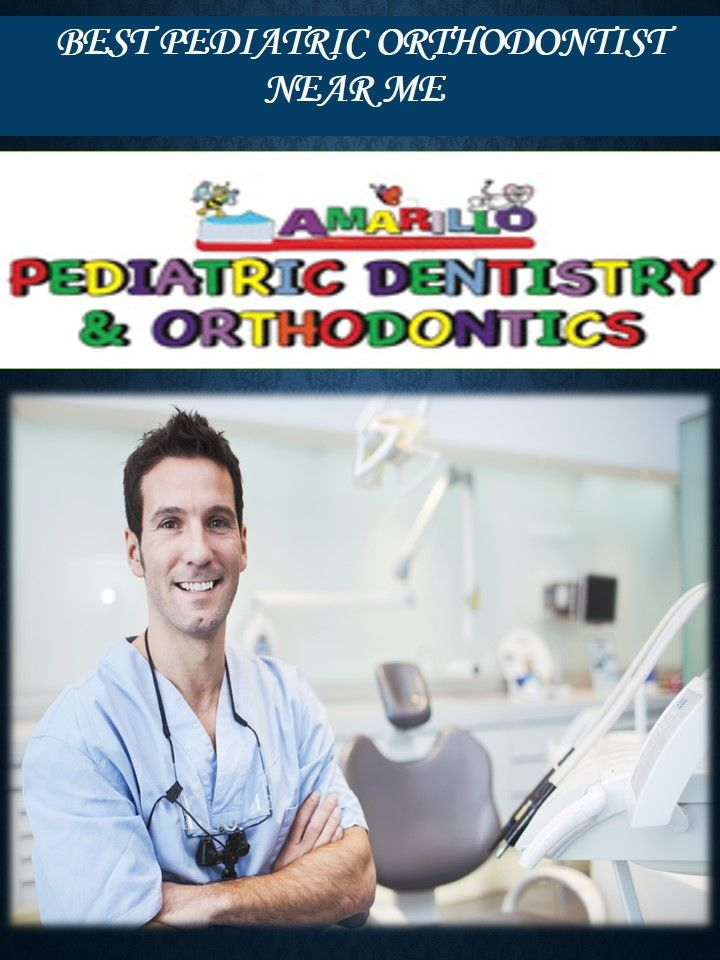 If your jaws are facing serious problems and you want to get rid of this problem. Then, contact Amarillo pediatric dentistry. Find Best Pediatric Orthodontist Near Me at Amarillo pediatric dentistry, visit us:  http://www.amarillopediatricdentistry.com/web/orthodontics