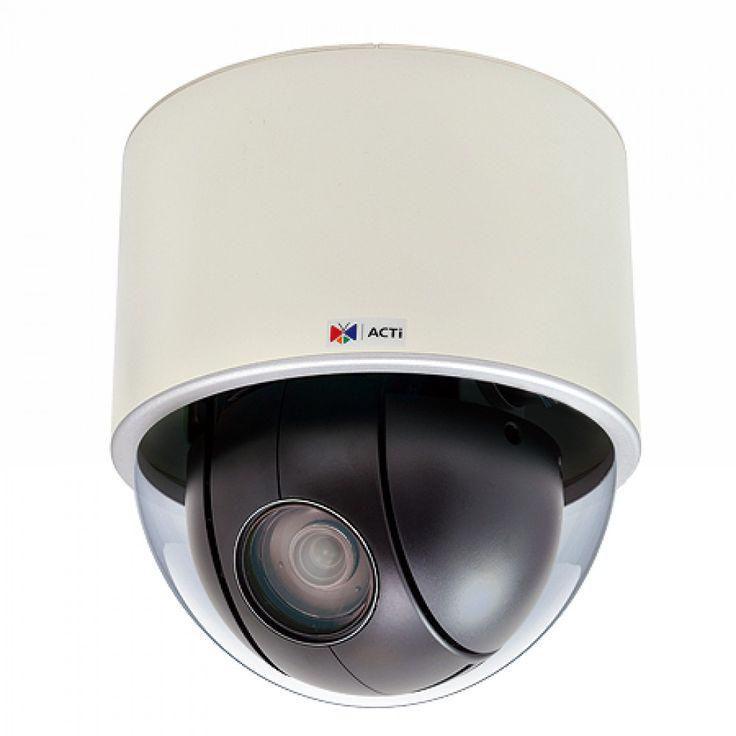 I92 2Mp Extreme Wdr, Slls, 30X Zoom Lens, F4.3-129Mm Indoor Ptz Camera