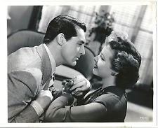 Cary Grant Movie Still Mr. Lucky 1943 With Laraine Day And Charles Bickford   73