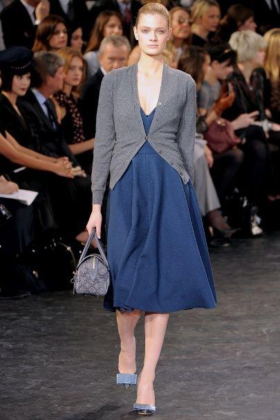 Louis Vuitton Winter 2010 - 2011