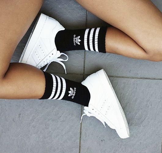 Socken von adidas