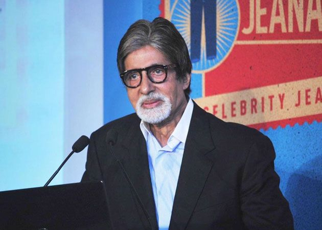 Indian cinema going through magical phase, says Amitabh Bachchan