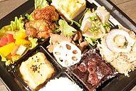 銀の舞 豚丼 お弁当 配達