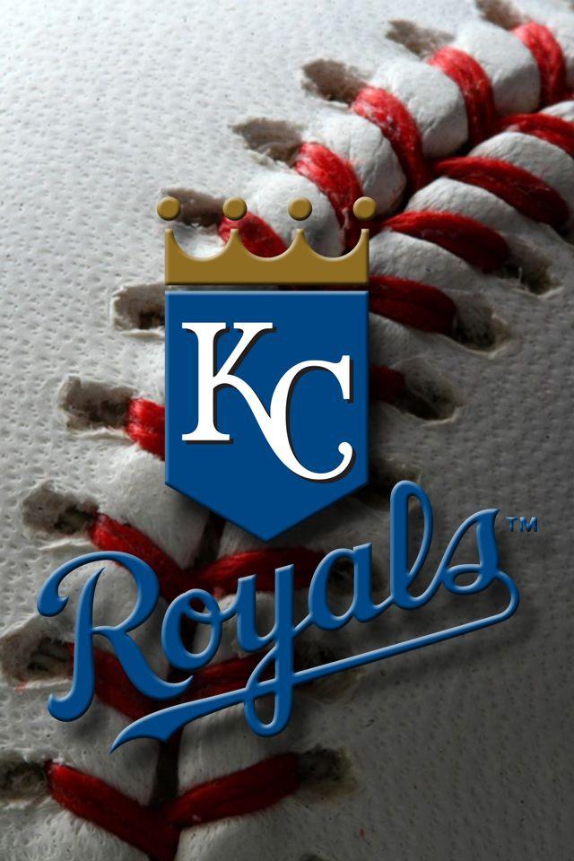 KC Royals iPhone Wallpaper