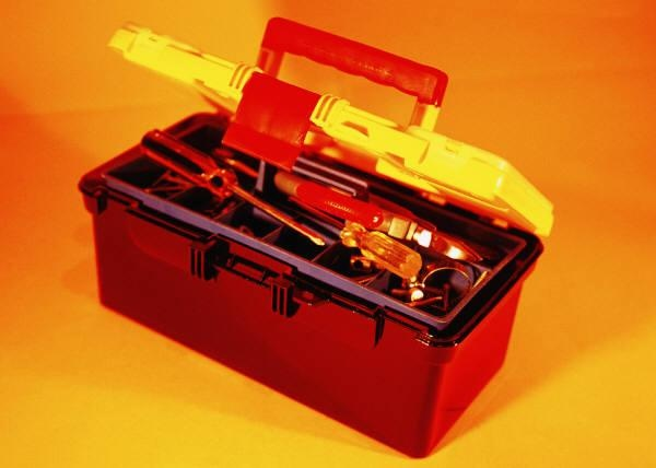 What Do You Need To Include In Your Tool Kit We Have The
