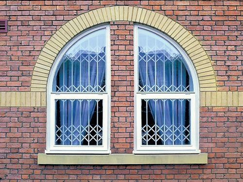 17 best images about decorative security grills on pinterest iron gates wrought iron and - Decorative window grills ...
