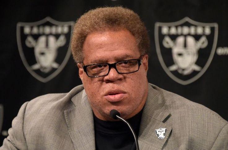 Oakland Raiders, Reggie McKenzie Having Solid Free Agency Period