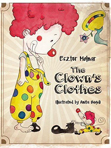 The Clown's Clothes EBOOK on Amazon.co.uk