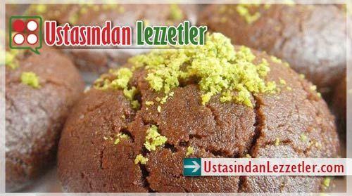Kakaolu Islak Kurabiye Tarifi ve yapılışı... http://www.ustasindanlezzetler.com/kakaolu-islak-kurabiye-tarifi.html