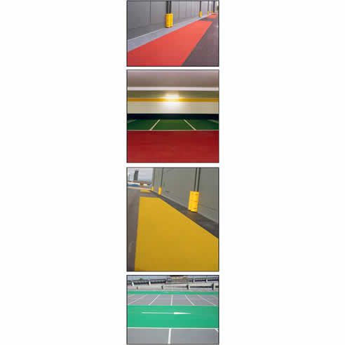 Car Park Surfacing Systems from Safe T Surfaces