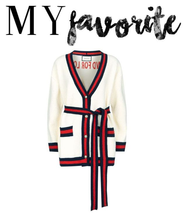 """""""Untitled #1218"""" by fashion-is-my-passion-14 on Polyvore featuring Gucci"""