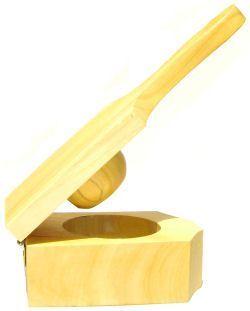 Puerto Rico Cooking Instruments, Instrumentos de Cocina de Puerto Rico, Puertorican Cooking Tostonera