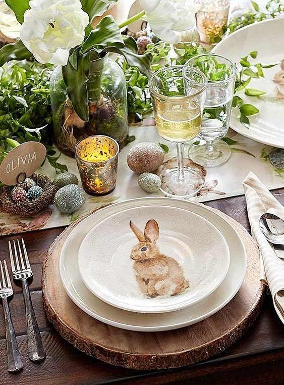 Zdjęcie numer 11 w galerii - Tradycyjne nakrycie stołu. Jak przygotować stół na święta?