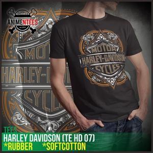 KAOS HARLEY DAVIDSON (TE HD 07)