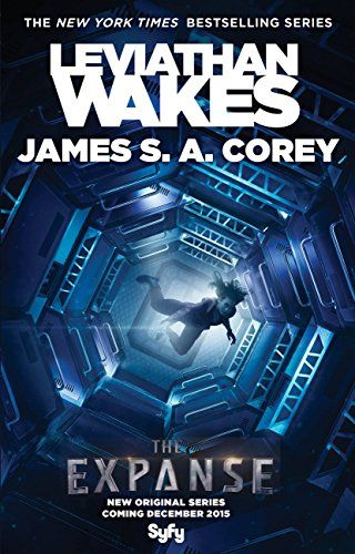 Leviathan Wakes (The Expanse Book 1) by James S.A. Corey http://www.amazon.com/dp/B0047Y171G/ref=cm_sw_r_pi_dp_evCSwb1KF6C89