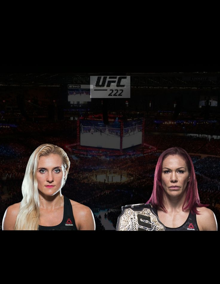 UFC 222 highly anticipated matches will take place on March 3, 2018, at the T-Mobile Arena in Paradise, Las Vegas, Nevada. Intrested in UFC live stream? Read more in the blog.