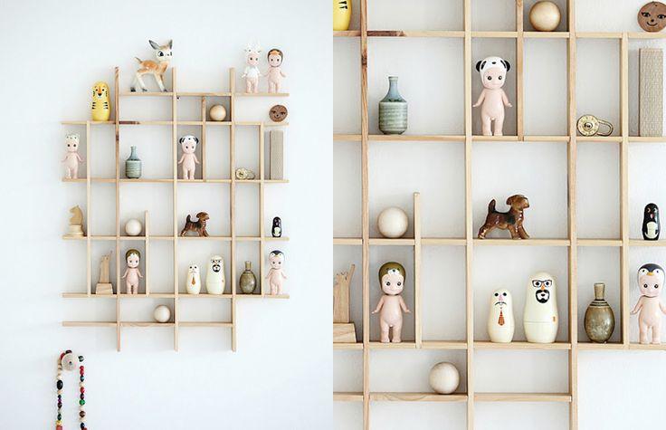 Best 25+ Knick Knack Shelf Ideas On Pinterest