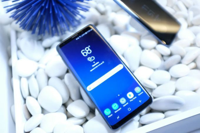 The Samsung Galaxy S9 arrives March 16 for $720 with AR emojis real-time translation and a better camera