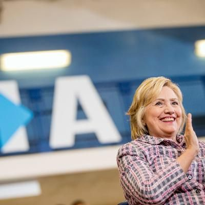 Hot: Hillary Clinton Campaign Says She Would Reschedule Marijuana