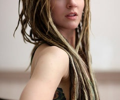 #dreads beautiful