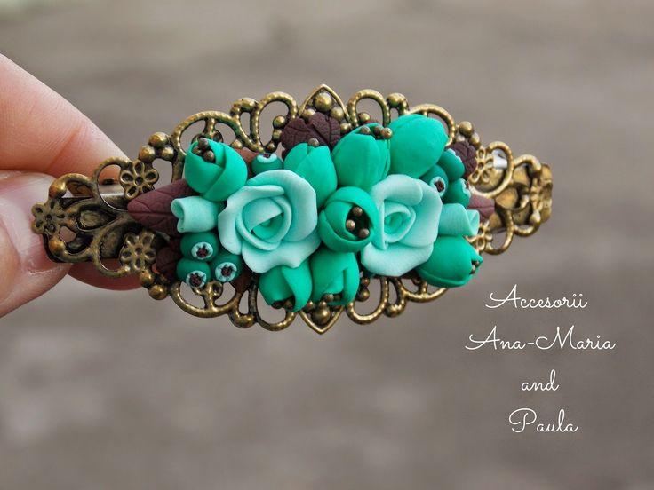 Handmade by Ana-Maria and Paula