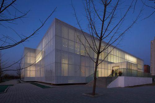 crossboundaries architects — Family Box