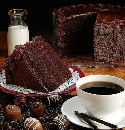 Recetas con chocolate paso a paso