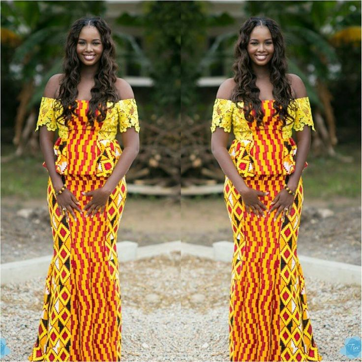 Ankara Styles 125 Kente Special: 122 Best Images About Traditional African Attire For