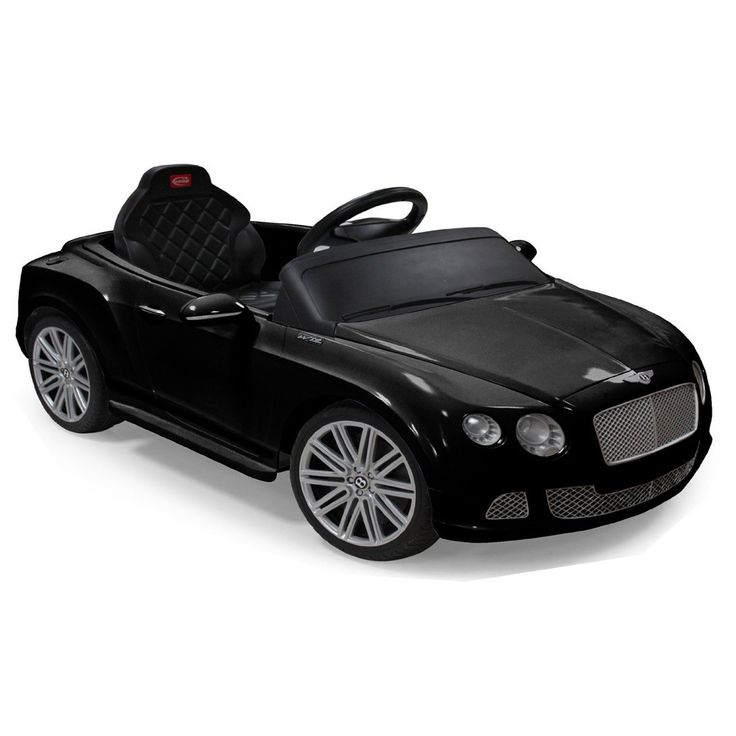 Bentley Gtc 12v Ride On Kids Battery Power Wheels Car Rc: 35 Best Battery Powered Ride On Cars For Kids Images On