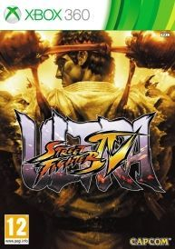 ULTRA Street Fighter IV 4 Xbox 360 Game Ultra Street Fighter IV 4 360 brings the legendary fighting series back to its roots by taking the beloved fighting moves and techniques of the original Street Fighter II and infusing them with Capcom http://www.comparestoreprices.co.uk/january-2017-6/ultra-street-fighter-iv-4-xbox-360-game.asp