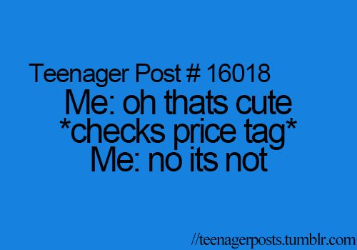 This is me EVERY TIME I go shopping..