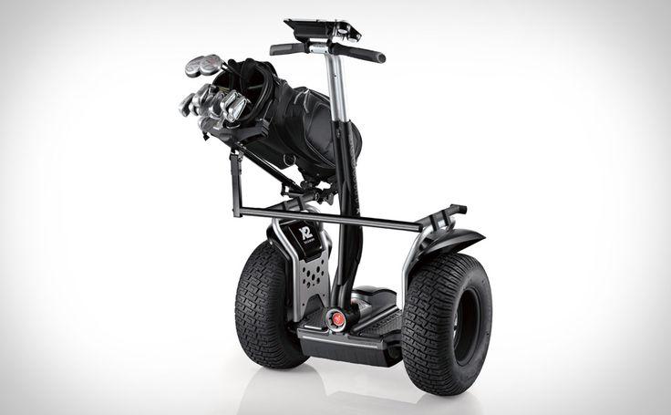 Segway X2 Golf ($8,000): Golf Stuff, Segway Golfcart, Segway X2, Golf Carts, Golf Caddy, Golf Cour, 120 Pound, Buy Segway, X2 Golf