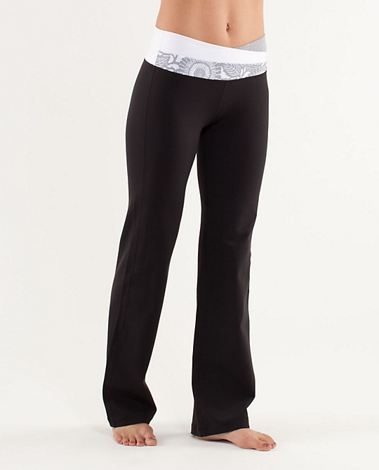 Lululemon Astro Pant*R (these Pants & The Groove Pants