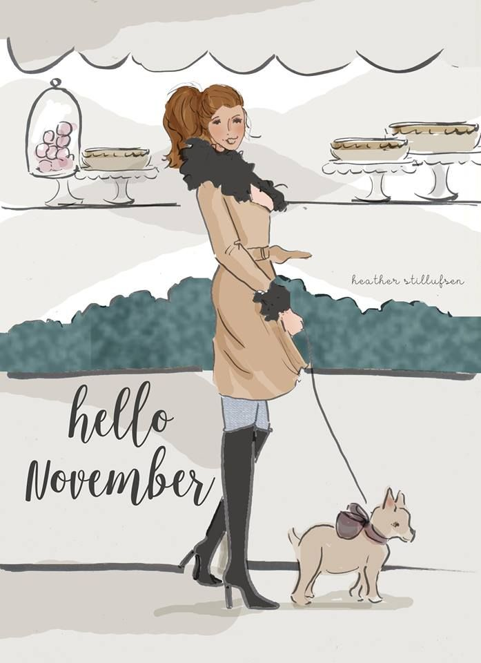 The Heather Stillufsen Collection from Rose Hill Design Studio on Facebook, Instagram and shop on Etsy and Amazon.com. All illustrations and quotes copyright protected.
