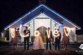 wedding chapel Sunshine Coast